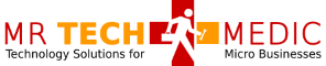 Mr. Tech Medic, LLC Logo